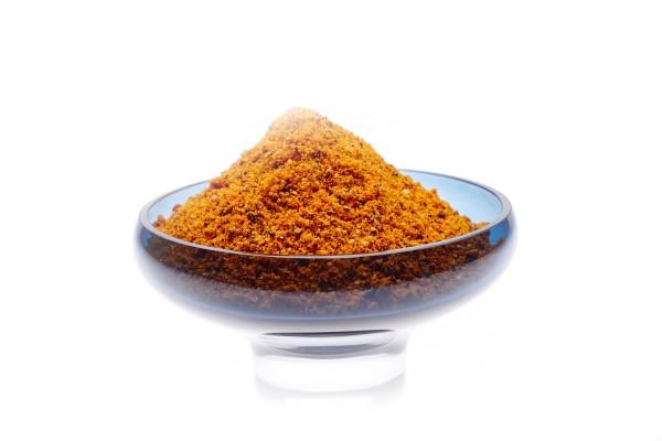 Sea buckthorn powder with honey